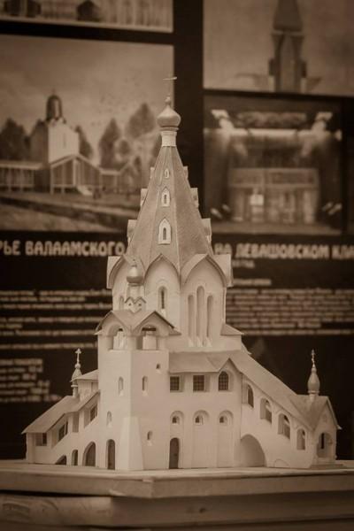 Церковное искусство в современной среде