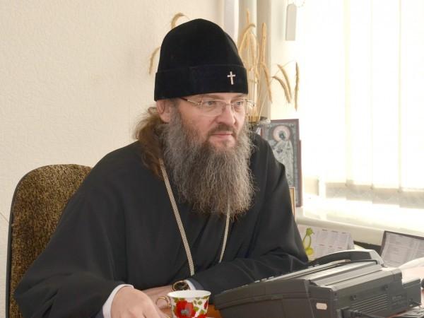 Архиепископ Запорожский Лука: Призываю всех усугубить молитвы об умножении любви