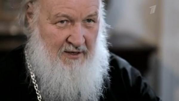"""""""Не забывайте обо мне молиться"""" – Юбилейное интервью Святейшего Патриарха Кирилла"""