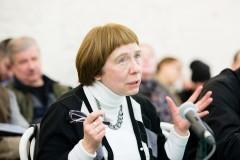 Ирина Языкова: Церковное искусство должно быть литургическим