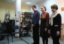 Как во Владимирской православной гимназии воцерковили Мандельштама