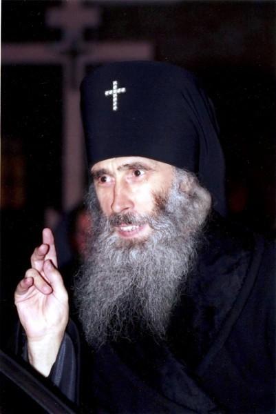 Митрополит Тернопольский Сергий: Призывы «вернуть народу» Почаевскую Лавру – провокация