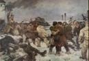 Что знает молодежь о блокаде Ленинграда?