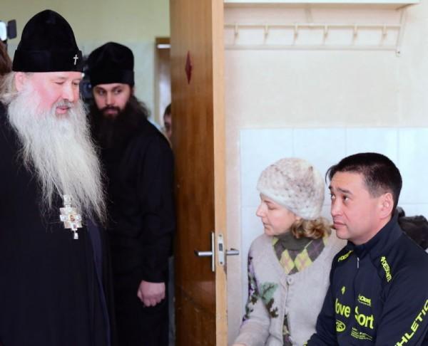 Южно-Сахалинск: после трагедии