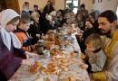 Как проводят Масленицу в семьях священников?