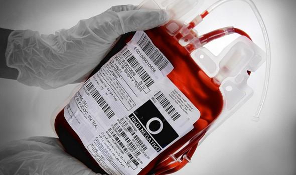 Храм киевского военного госпиталя просит сдать кровь для раненых