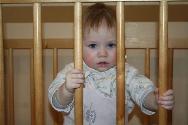 В Подмосковье за три года закрыто 25 детдомов, осталось 17