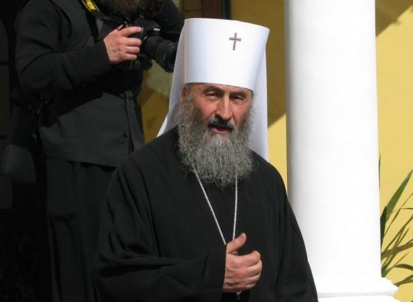 Митрополит Черновицкий Онуфрий: Нельзя идти на уступки в канонах