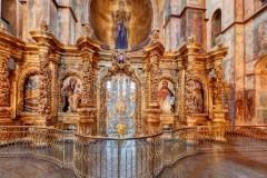 В Софии Киевской презентуют виртуальный тур по собору в 3D