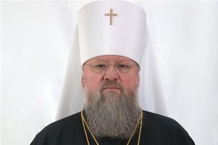 Митрополит Донецкий Иларион считает провокацией слухи о пребывании Януковича в донецких монастырях