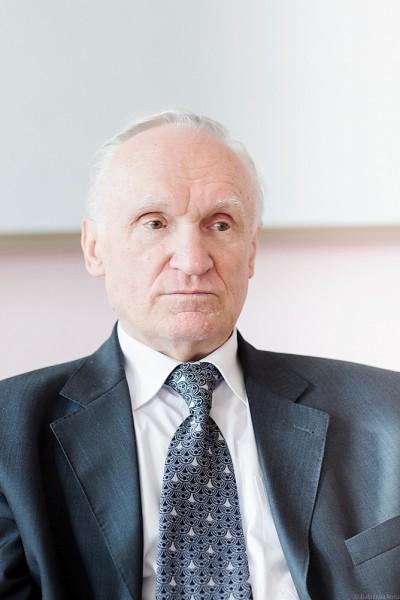 Алексей Ильич Осипов