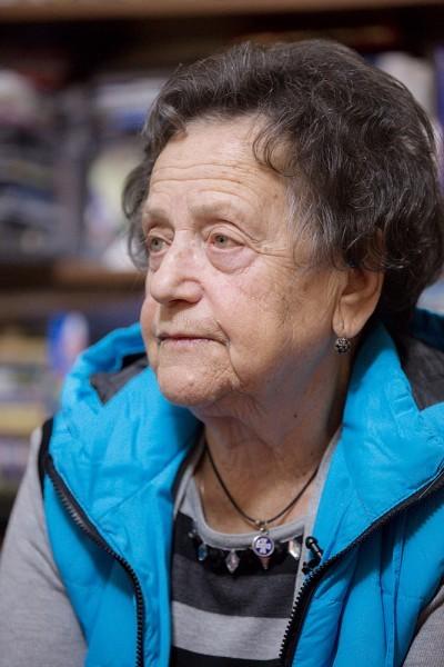 Лилия Ратнер