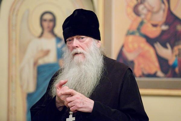 Схиархимандрит Иоаким (Парр): Как не потерять веру?