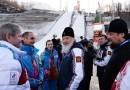 Патриарший молебен в Сочи посетят спортсмены России, Украины, Белоруссии и Молдавии