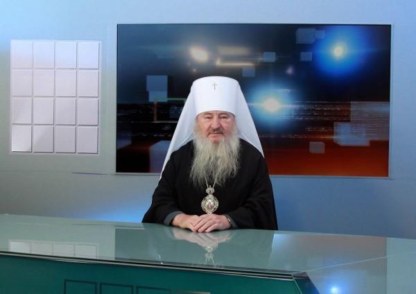 Митрополит Челябинский Феофан предостерег земляков от украинского сценария