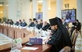 Лидеры христианских церквей тринадцати стран просят народ Украины избегать провокаций