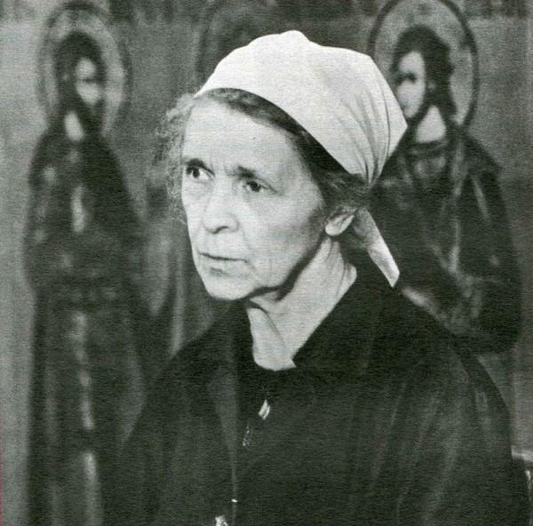 Монахиня Иулиания (Мария Соколова)