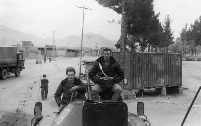 Последние годы. Как Советская армия покидала Афганистан