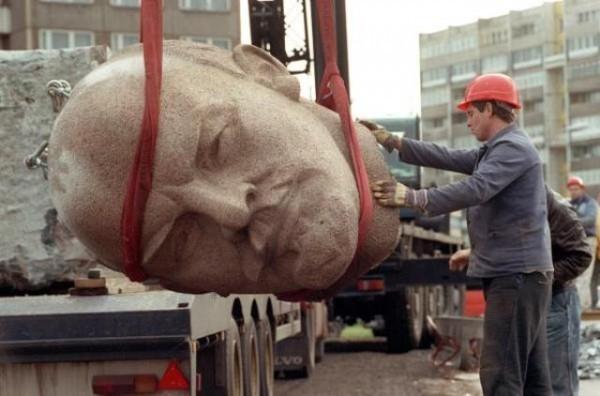 Неприкасаемый Ленин: 90 лет спустя