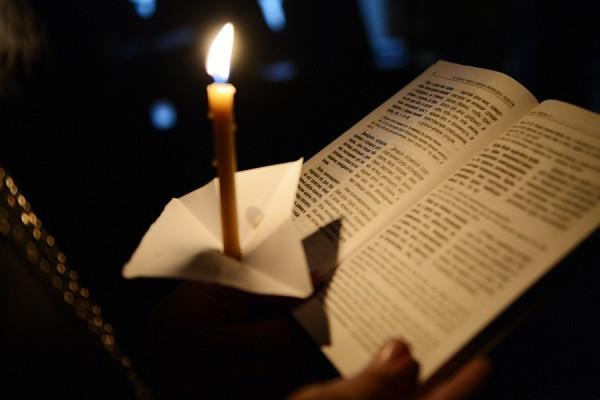 Постное странствие – Великий канон Андрея Критского