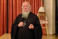 Протоиерей Дмитрий Смирнов: Последним временам предшествует расчеловечивание