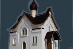 В Севастополе построят храм для детей-инвалидов