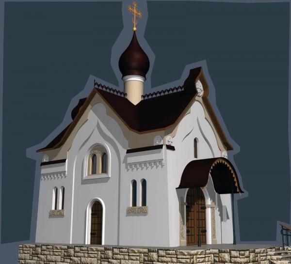 Севастопольский священник: Особой тревоги у людей нет