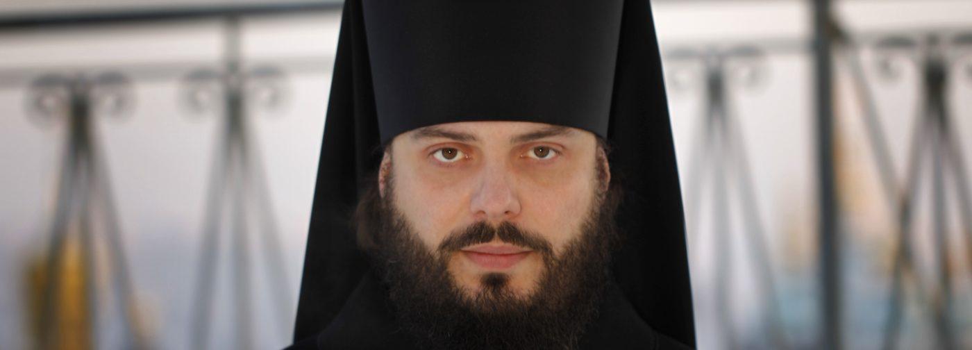 Епископ Львовский Филарет: Своей молитвой Церковь не поддерживает власть, а просит Господа о ее вразумлении