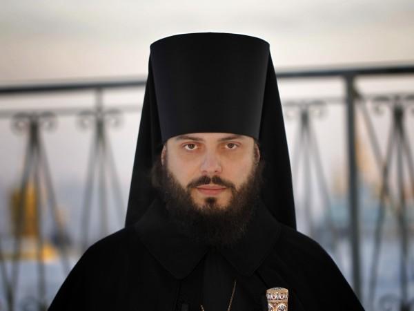 Епископ Львовский Филарет выразил молитвенную поддержку родным и близким погибших
