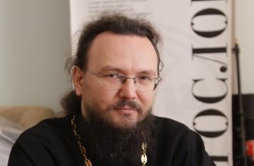 Прот. Павел Великанов: Историю Украины теперь делают часы и минуты