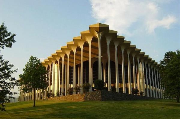 Православное возрождение в университете Орала Робертса