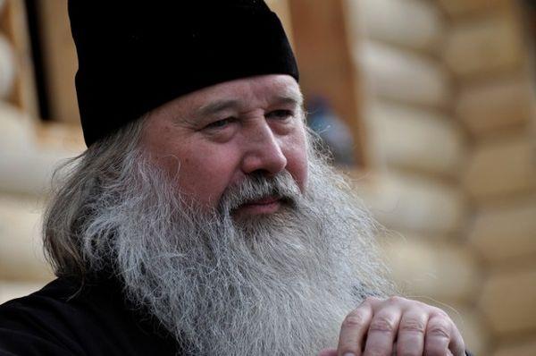 Архиепископ Тихон о трагедии в Южно-Сахалинске