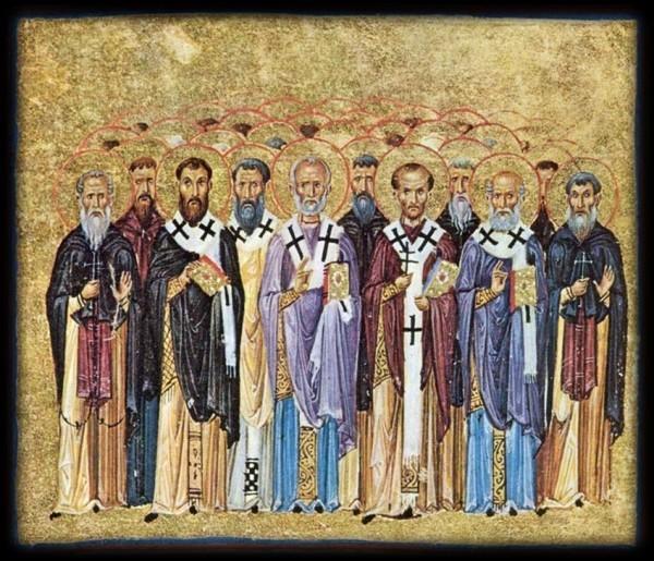 О воззрениях Святых Отцов и учителей Церкви на языческую культуру