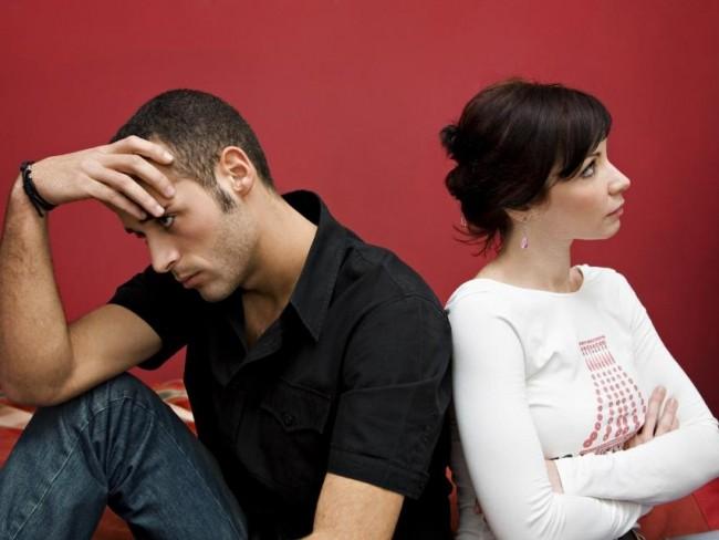 «На грани развода они спрашивают: а как по Божьему должно быть?»