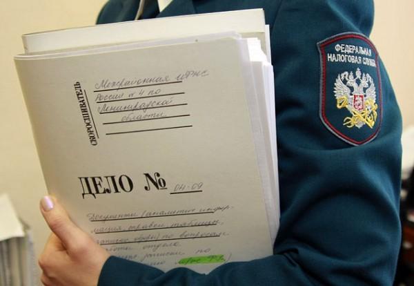 Какие организации имеют право проверять документы на приходе?