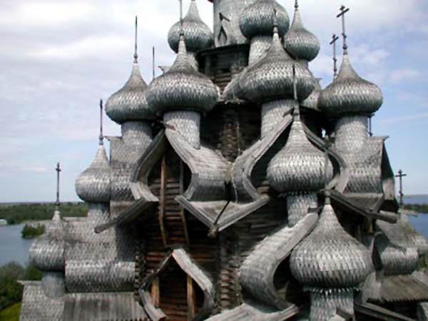 В Москве обсудят судьбу деревянных храмов