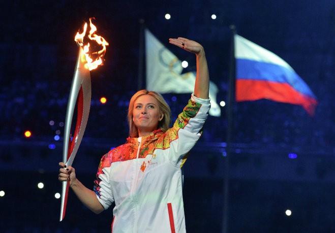 Древний огонь в современной России