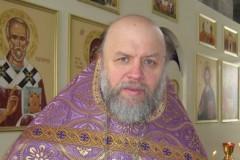 Протоиерей Алексий Потокин: Когда Масленица не поможет