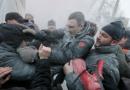 Священник Димитрий Туркин: Ненавидеть нельзя