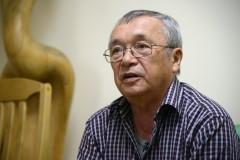 Юлий Ким: Каждый раз я шел защищать наших детей