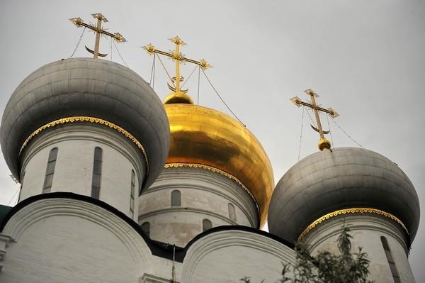 Соборность на фоне соборов