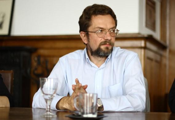 Андрей Десницкий о Правмире: Это удивительная история попадания в нужные идеи
