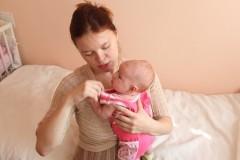 Кризисный центр «Дом для мамы» отмечает 2 года с момента открытия