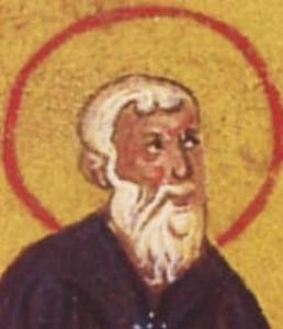 Церковь чтит память преподобного Евсевия, пустынника Сирийского