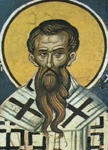 Православные отмечают память Свт. Мелетия, архиеп. Антиохийского
