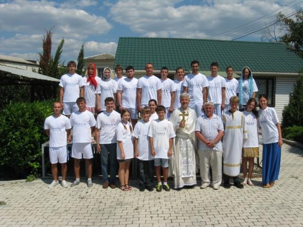 Севастопольский священник: давайте видеть то, что нас объединяет, а не разделяет