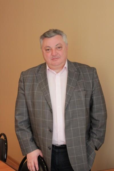 Борис Поляев