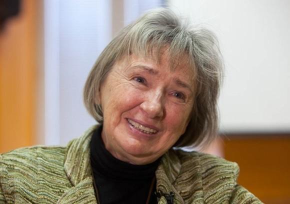Наталия Сухинина о Правмире: В материалах Правмира есть живая связь с современной жизнью
