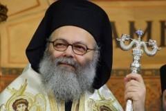 """Патриарх Антиохийский Иоанн: """"Мы свидетельствуем миру о православном и общехристианском единстве"""""""