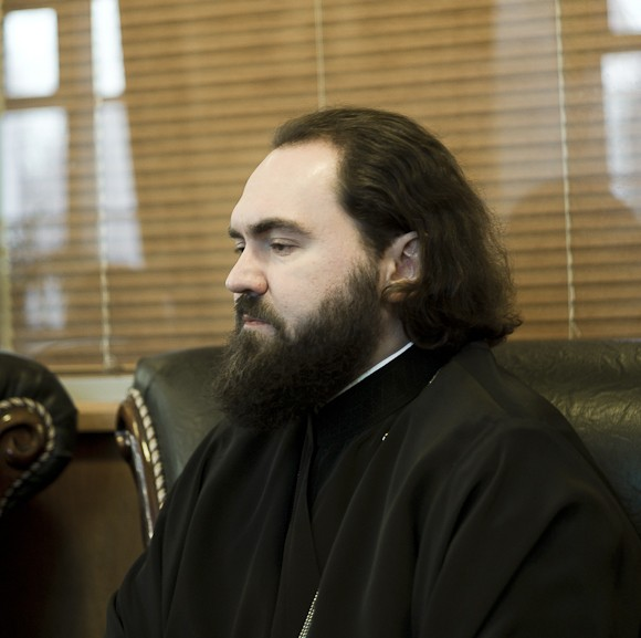 Епископ Феофилакт